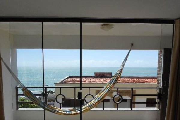 Apart Hotel Ponta do Sol - фото 17