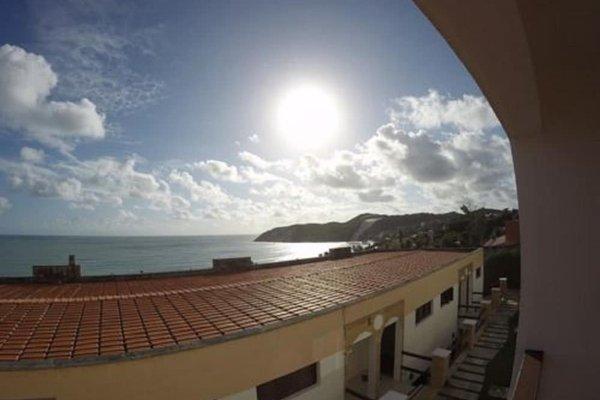 Apart Hotel Ponta do Sol - фото 18