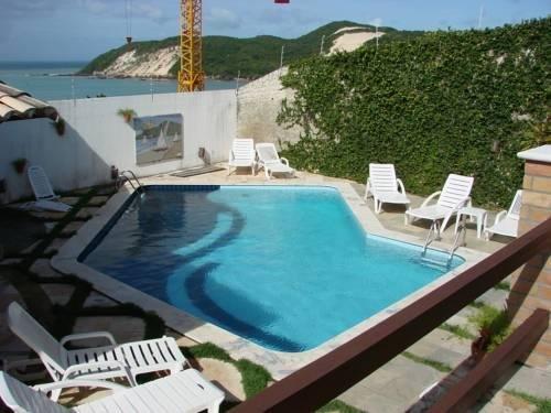 Apart Hotel Ponta do Sol - фото 20