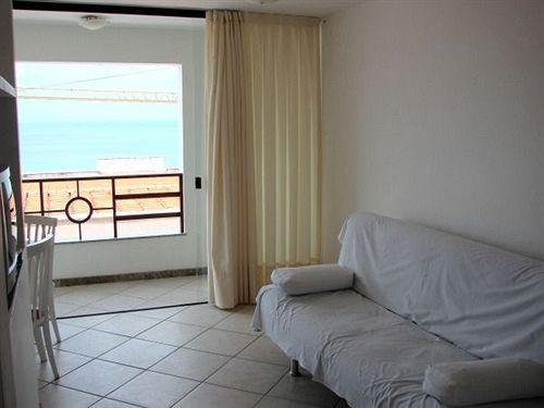 Apart Hotel Ponta do Sol - фото 5