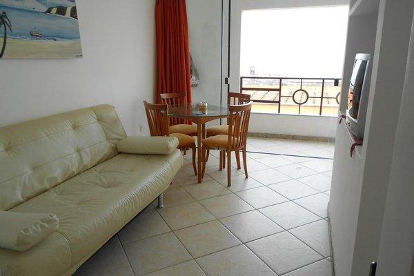 Apart Hotel Ponta do Sol - фото 8