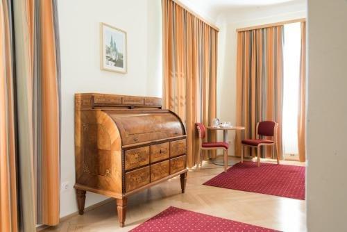 Gastehaus im Priesterseminar Salzburg - фото 50