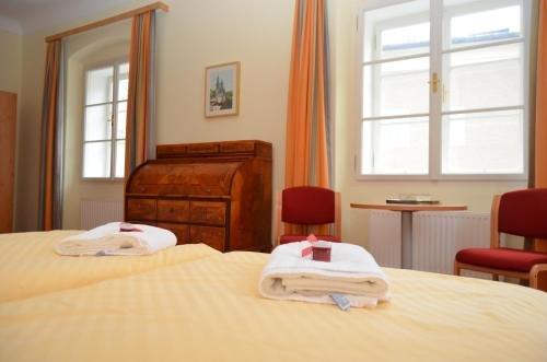 Gastehaus im Priesterseminar Salzburg - фото 1