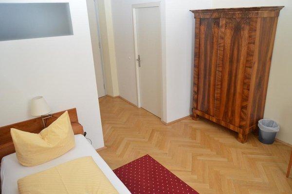 Gastehaus im Priesterseminar Salzburg - фото 12