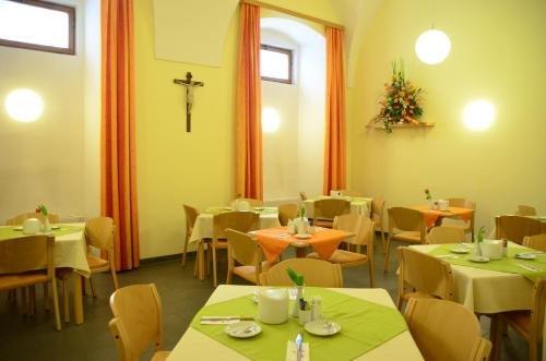 Gastehaus im Priesterseminar Salzburg - фото 16