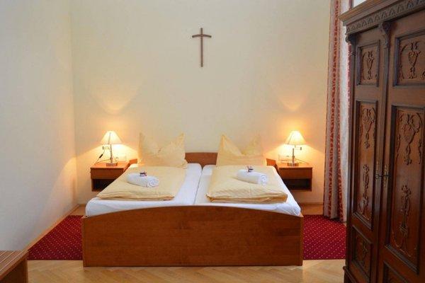 Gastehaus im Priesterseminar Salzburg - фото 2
