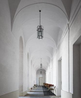 Gastehaus im Priesterseminar Salzburg - фото 22