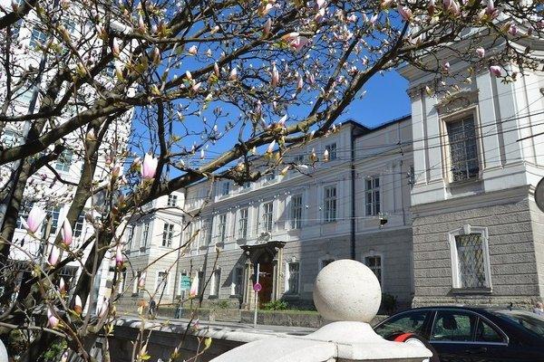 Gastehaus im Priesterseminar Salzburg - фото 23
