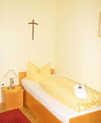 Gastehaus im Priesterseminar Salzburg - фото 3