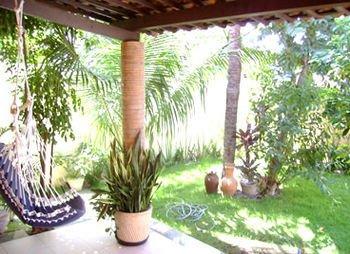 Pousada Solar Ponta Negra - фото 16