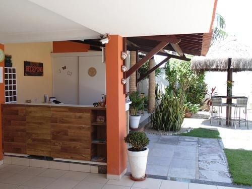 Pousada Solar Ponta Negra - фото 8