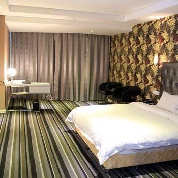 Dongguan F Hotel Nancheng, Дунгуань