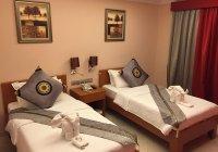 Отзывы Mirage Hotel Dibba, 4 звезды