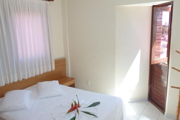 Apart Hotel Vale do Sul - фото 3