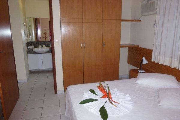 Apart Hotel Vale do Sul - фото 4