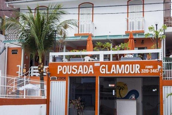 Pousada Glamour - фото 22