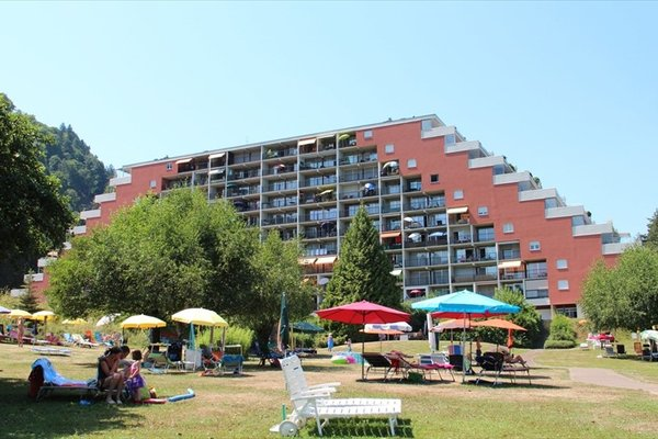 Appartementhaus Landskron - фото 1