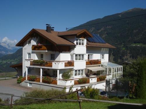 Haus Venetblick - фото 10
