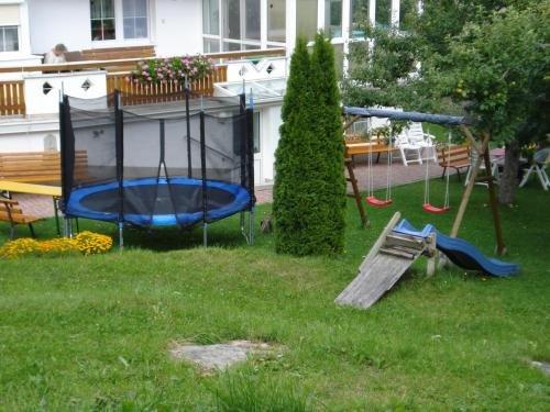 Haus Venetblick - фото 11