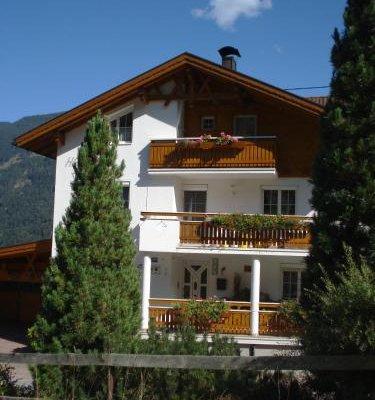Haus Venetblick - фото 12