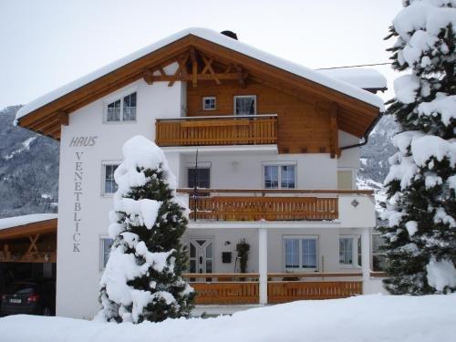 Haus Venetblick - фото 13