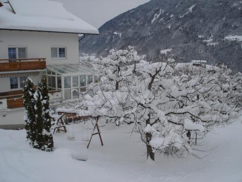 Haus Venetblick - фото 16