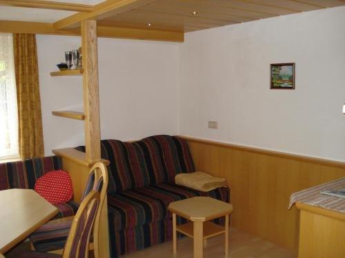 Haus Venetblick - фото 23