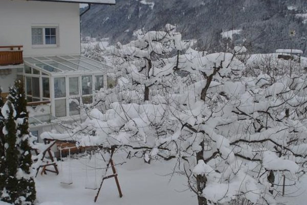 Haus Venetblick - фото 6