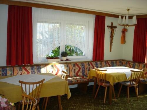 Haus Venetblick - фото 7