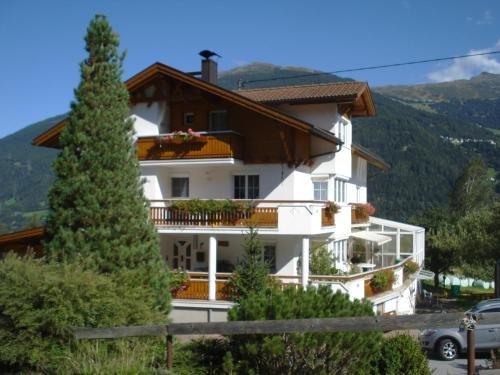 Haus Venetblick - фото 9