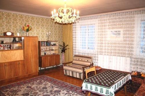 Nostalgie Apartments Titz - фото 50