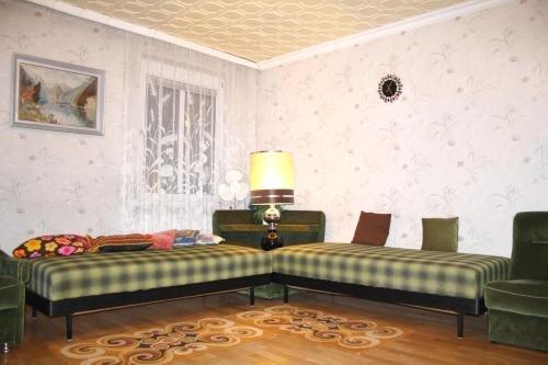 Nostalgie Apartments Titz - фото 1