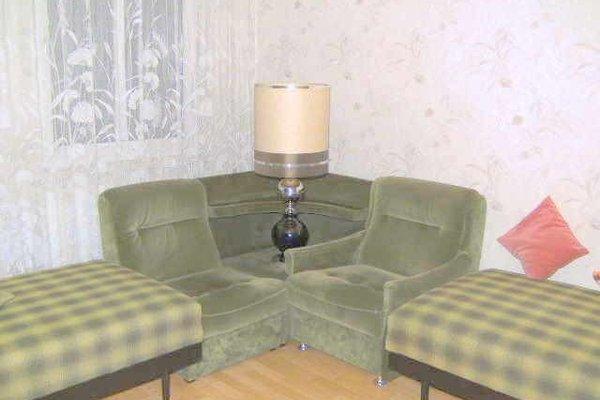 Nostalgie Apartments Titz - фото 10