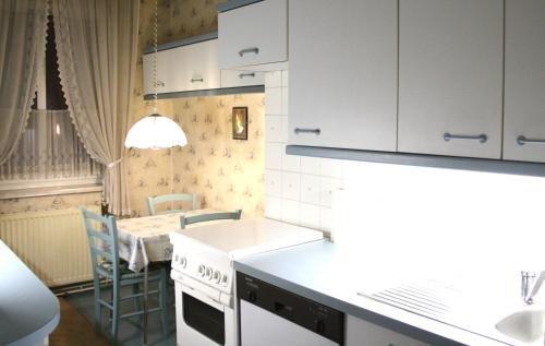 Nostalgie Apartments Titz - фото 13