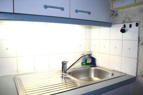 Nostalgie Apartments Titz - фото 16