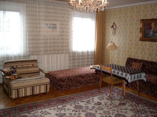 Nostalgie Apartments Titz - фото 21