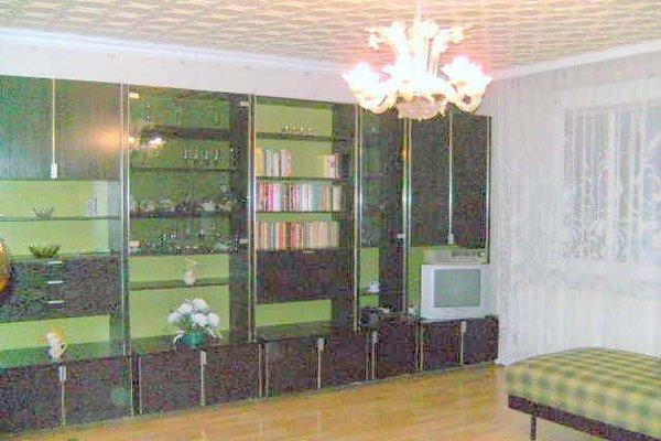 Nostalgie Apartments Titz - фото 9