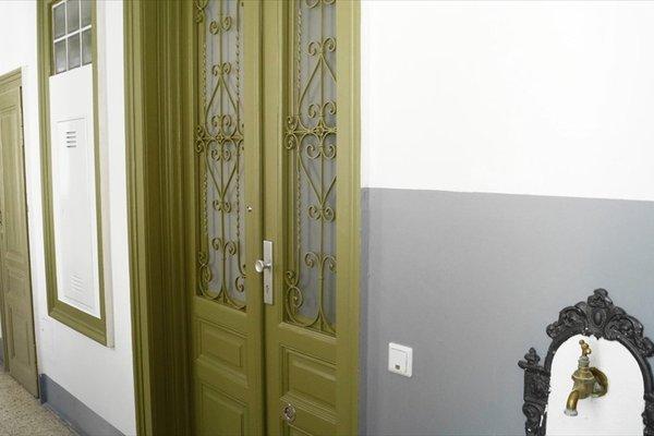 Гостиница «Appartement Pfaffenberger», Вена