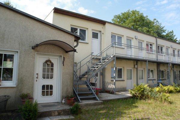 Гостевой дом «AM STEINKREUZ», Weißig
