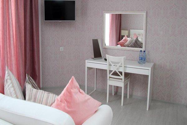 Премьер Отель - фото 4