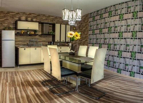 Luxury Apartments Burgas - фото 17