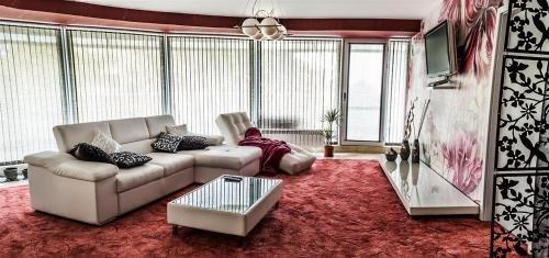 Luxury Apartments Burgas - фото 20