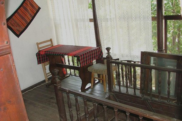 Tinkovata Guest House - фото 6
