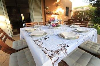 B&B Villa Carlotta Resort - фото 10