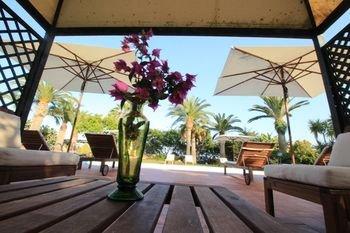 B&B Villa Carlotta Resort - фото 14