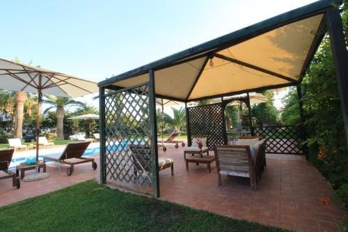 B&B Villa Carlotta Resort - фото 15