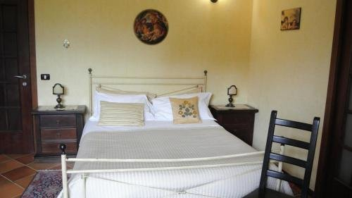 B&B Villa Carlotta Resort - фото 2
