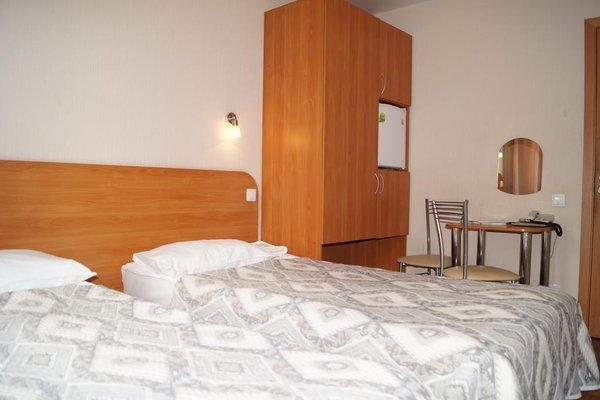 Отель Березовая Роща - фото 6