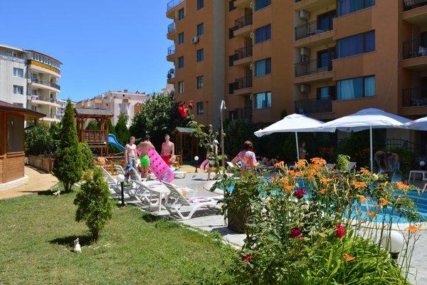 Hotel Megas - фото 4