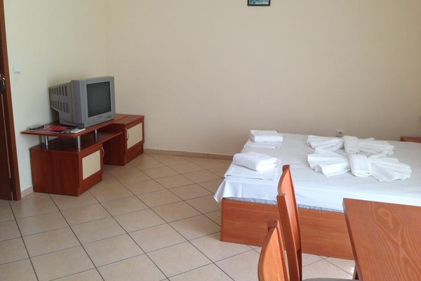 Hotel Megas - фото 3